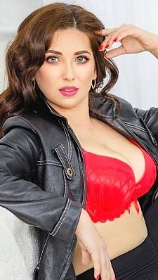 Irina Nikolaev 115543